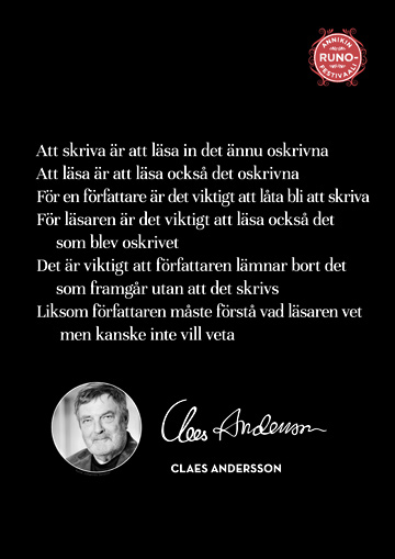 Claes Andersson